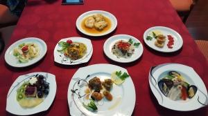Arta culinara coreeana