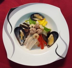 Festivalul Culinar Coreean-Bucuresti-5 August 2016-SINSEOLLO