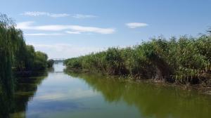 PUFLENE RESORT-zona de pescuit