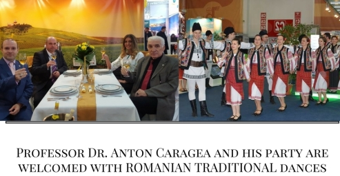 professor-dr-anton-caragea-and-his-party-are-welcomed-with-traditional-dances
